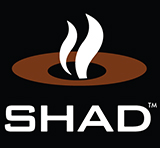 shad cups, aromatic travel coffee cups